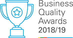 Legal & General Business Quality Awards 2017-18 - Winner - Outstanding Customer Outcome