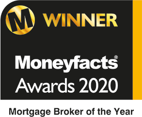 Moneyfacts Awards 2020 - Finalist - Mortgage Broker of the Year