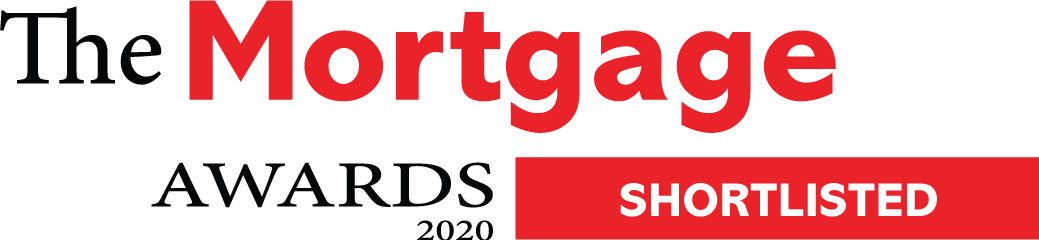The Mortgage Awards 2020 - Shortlisted - Best New Homes Broker of the Year & Overall Broker of the Year