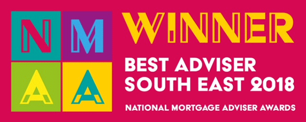National Mortgage Adviser Awards 2018 Winner - Best Adviser South East